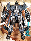 """Робот трансформер """"Мегатрон""""  Лидер Десептиконов Megatron   , фото 2"""