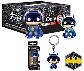 Бокс Funko DC Mystery Box Бэтмен Batman BOX DC 8