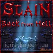 Slain: Back From Hell Ps4 (Цифровой аккаунт для PlayStation 4) П3