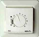 Терморегулятор DEVIReg 531, фото 3
