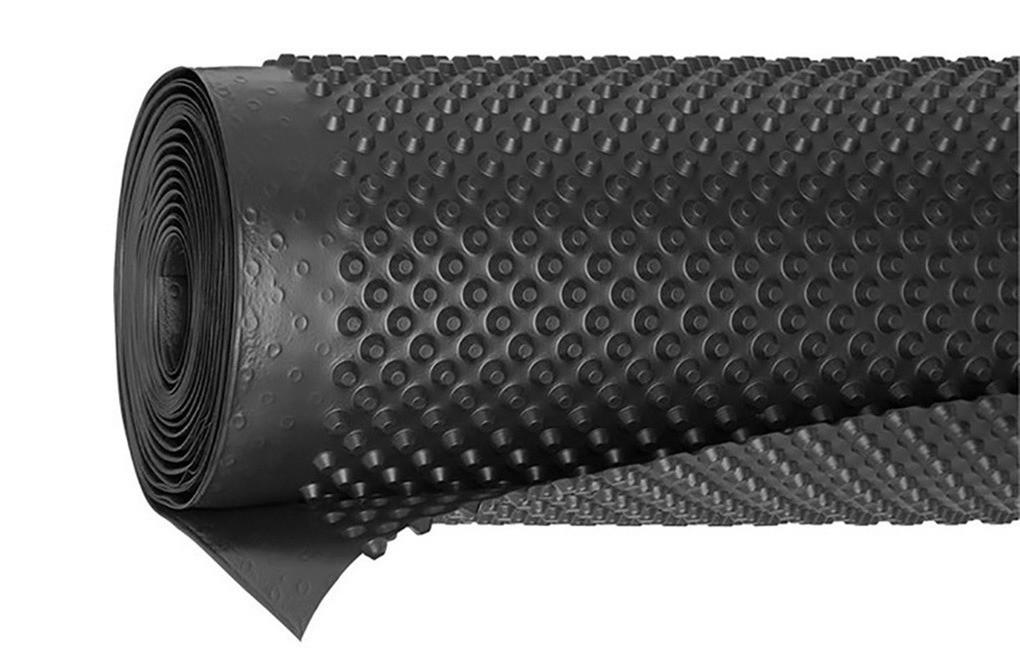 Геомембрана шипоподібна IZOFLEX 500 г/м², 1 м