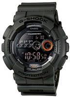 Мужские часы Casio GD-100MS-3ER