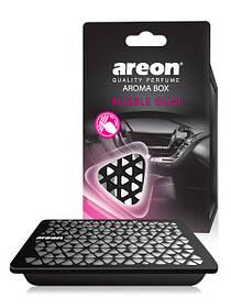 Areon Aroma Box (под сидение) BUBBLE GUM ABC02