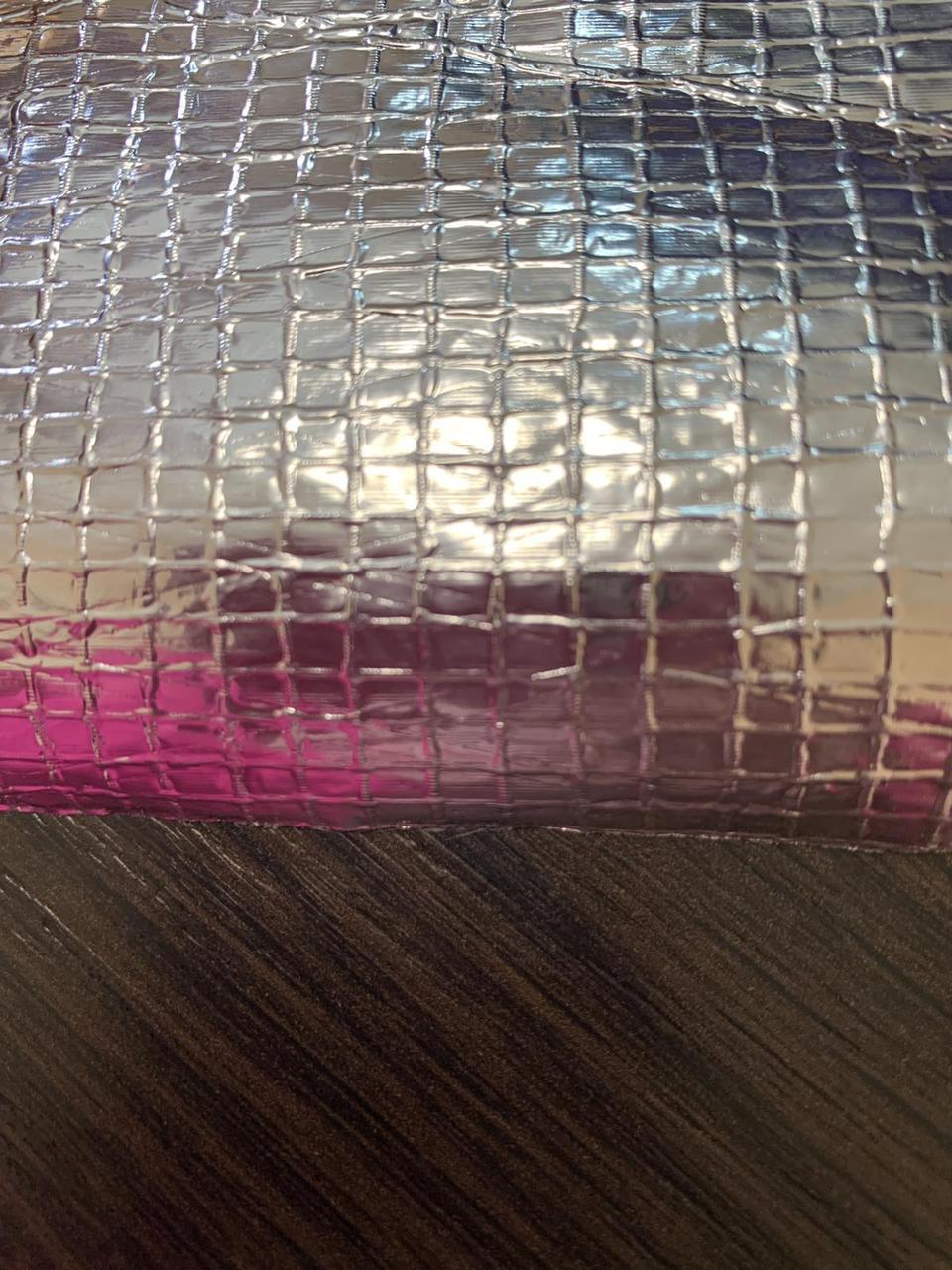 Изоляционный материал на основе армированной стеклосетки и фольги с двух сторон (Арсенал Д)