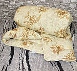 Одеяло ЛЮКС  142 х 205, фото 2