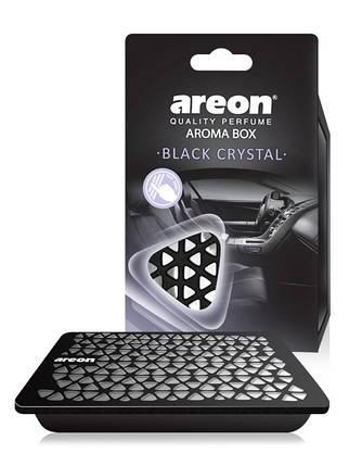 Areon Aroma Box (под сидение) BLACK CRYSTAL ABC01, фото 2