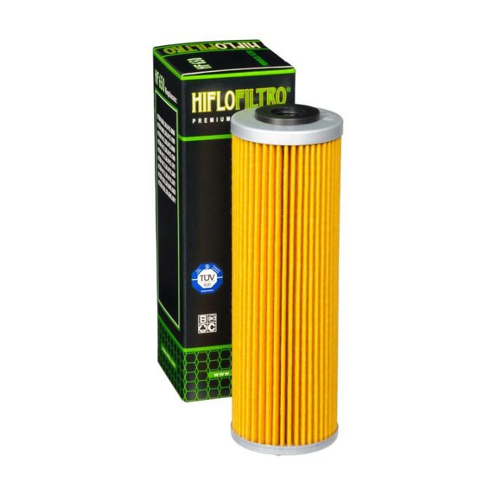 Фільтр масляний Hiflo HF650