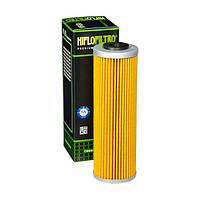 Фільтр масляний Hiflo HF650, фото 1