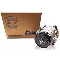 Компрессор кондиционера Chrysler Voyager Nissens 89074 / NIS89074
