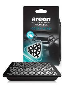 Areon Aroma Box (под сидение) OCEAN ABC03