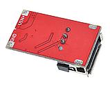 Понижающий стабилизатор напряжения  5V 3A USB mini, фото 4