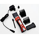 ОПТ Професійна машинка для стрижки волосся Rozia HQ-2205, фото 2