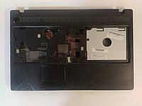 Корпус низ в зборі з топкейсом і тачпадом для ноутбука Emachines E642