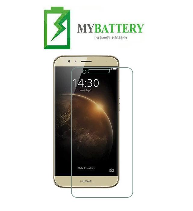 Защитное стекло Huawei Honor 6C (DIG-L01/ DIG-L21HN)/ Nova Smart/ Enjoy 6s 2,5 D