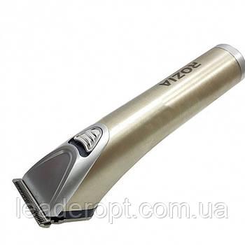 ОПТ Машинка триммер для стрижки волосся Rozia Hq-230