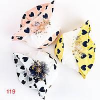 Панамка для девочек, размер 44-46