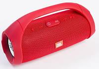 Портативная колонка JBL Boombox Mini (Красная)