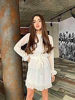 Женский сарафан с открытой спинкой Код121ВИ