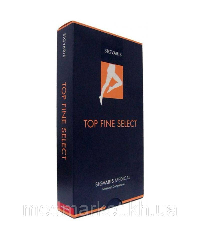 Гольфы компрессионные Sigvaris Top Fine Select 2 класс