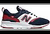 Оригинальные мужские кроссовки New Balance 997 (CM997HFE)