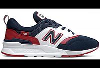 Оригинальные мужские кроссовки New Balance 997 (CM997HFE), фото 1