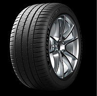 Шина 225/65 R17 106 V Michelin Pilot Sport 4SUV