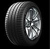 Шина 235/65 R18 110 H Michelin Pilot Sport 4SUV