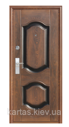 Входная дверь K550-2 Kaiser