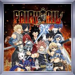 FAIRY TAIL Ps4 (Цифровой аккаунт для PlayStation 4) П3