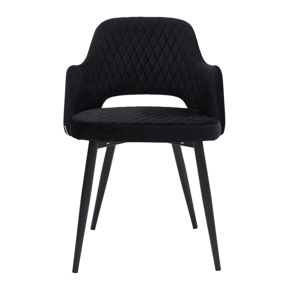Joy (Джой) Concepto кресло обеденное чёрный
