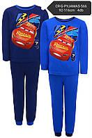 Пижамы для мальчиков Cars 92-116р.р, фото 1