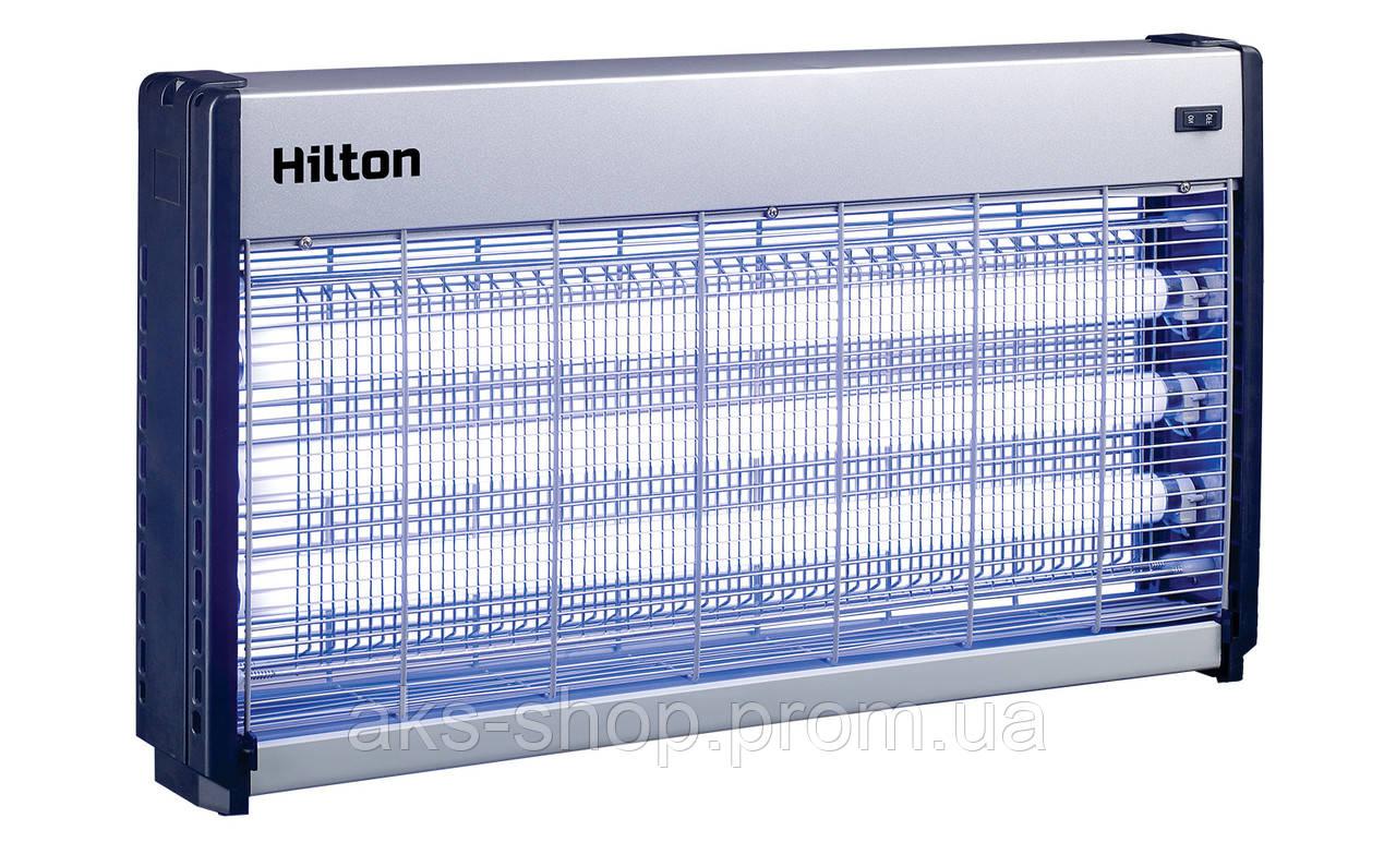 Уничтожитель насекомых ультразвуковой HILTON HKI-250 Серый 65Вт. 2500V площадь - 200м2