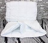 Одеяло Лебяжий пух 172 х 205, фото 2