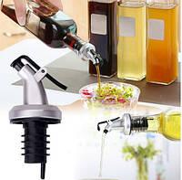 Набір пробок для вина, віскі , олії з нержавіючої сталі (3 штуки)