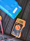 Акумулятор для гироскутера, гироборда, Li-Ion 36V Вольта 3.6 А/h, фото 3