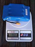Акумулятор для гироскутера, гироборда, Li-Ion 36V Вольта 3.6 А/h, фото 2