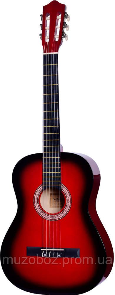 Классическая гитара The Olive tree C39 RD