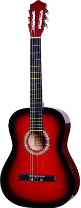 Классическая гитара The Olive tree C39 RD, фото 2