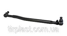 Тяга продольная MAN F2000/90 рулевая продольная тяга МАН Командор L=980/1040mm