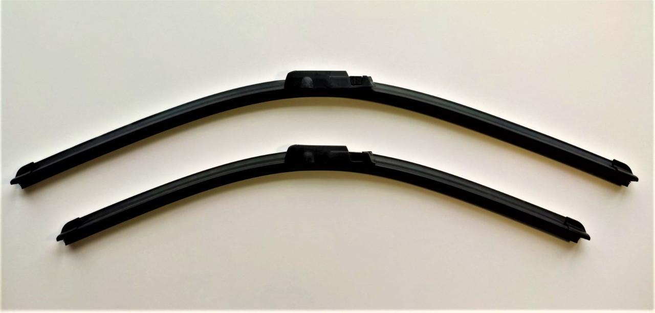 Щетки стеклоочистителя EVO для  AUDI  A6  [4F2;C6]   04.04-09.11  550/550мм  E-934