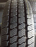 Зимние шины 195-70 R-15С Bargum