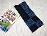 """М 94059. Комплект для хлопчика шапка на флісі і баф """"CAMPUS"""", кольори на фото ( 3-10 років), фото 8"""