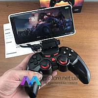 Джойстик для телефона беспроводной Dobe TI-465 bluetooth геймпад на android смартфона компьютера пк pc андроид