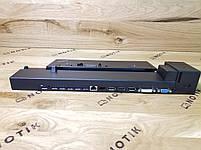 Док-станція Lenovo ThinkPad Ultra Dock 230W, фото 7