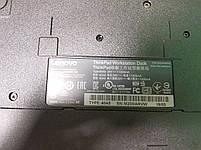 Док-станція Lenovo ThinkPad Ultra Dock 230W, фото 8