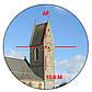 Лазерный дальномер Bresser 6x24/800m WP/OLED, фото 5