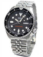 Мужские часы Seiko SKX007K2 Automatic Diver