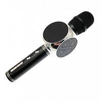 Беспроводной микрофон-караоке YS-63  White
