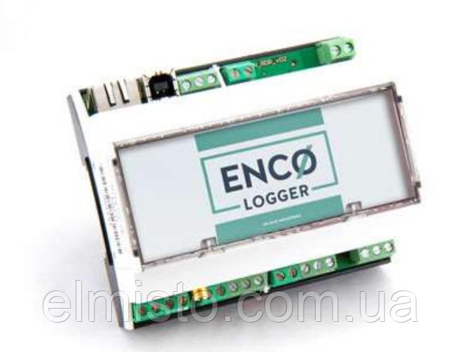 Универсальный контроллер eNco DATALOGGER с GPRS модемом и антенной (Axis)