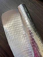 Изоляция из стеклосетки